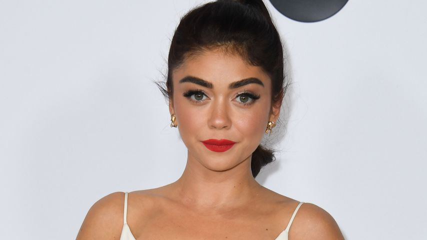Sarah Hyland bei Mickey's 90th Spectacular at The Shrine Auditorium