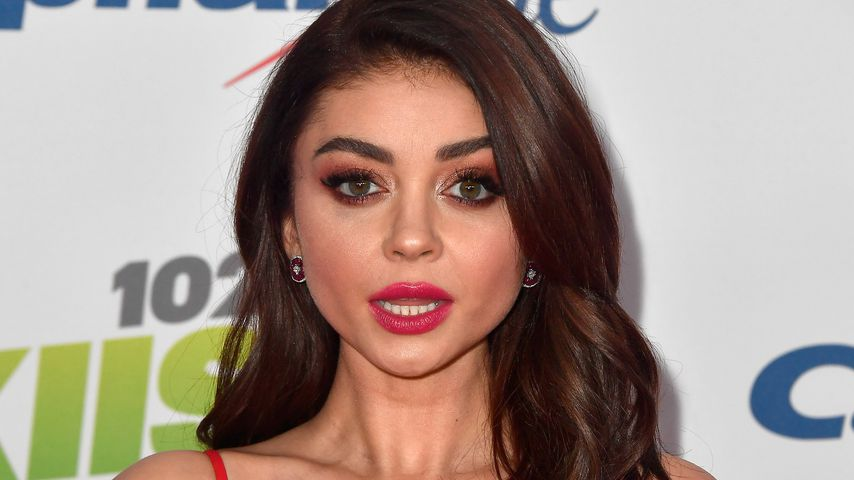 Sarah Hyland beim KIIS FMs Jingle Ball