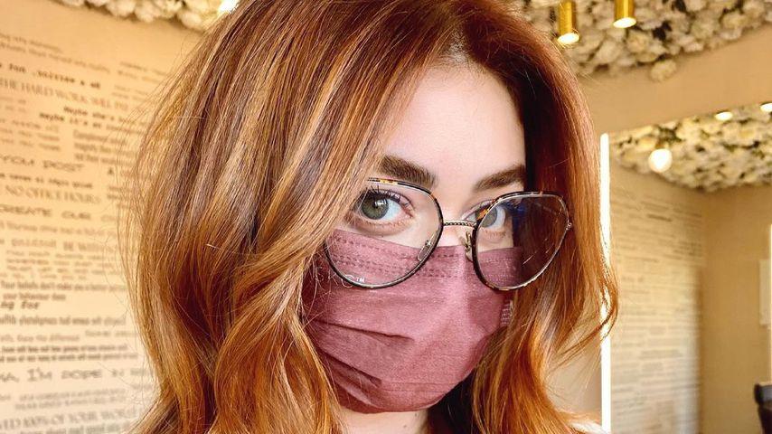 Schauspielerin Sarah Hyland