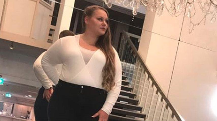 Sarah-Jane Wollny, Juni 2019
