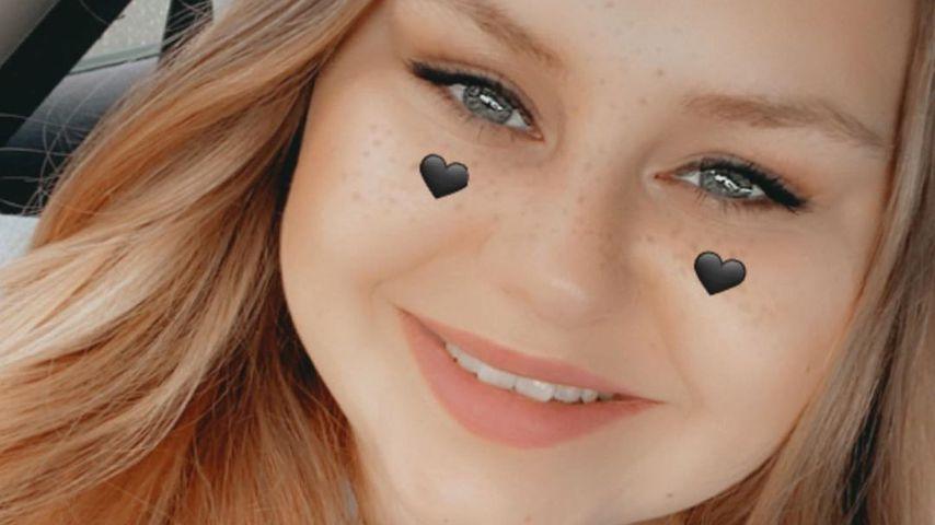 Sarah-Jane Wollny im Juli 2020
