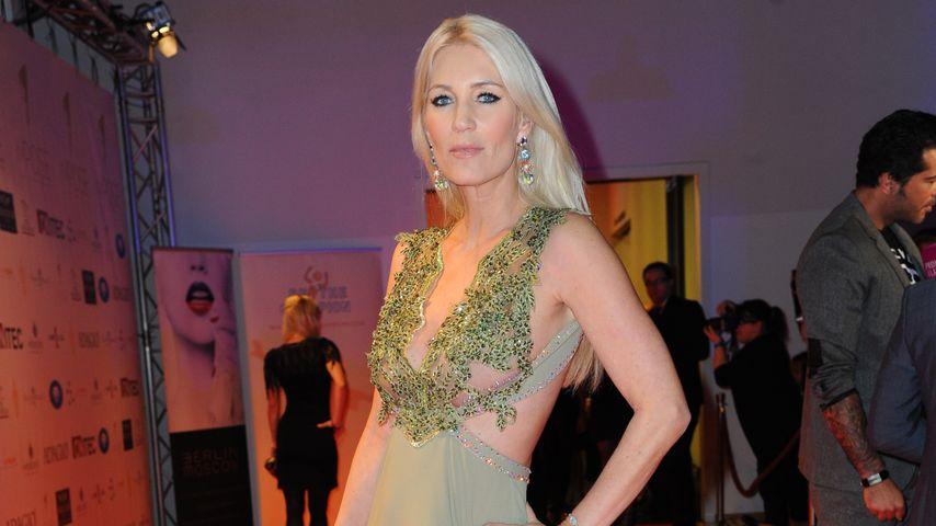 Sarah Kern wehrt sich gegen 30.000-Euro-Pfändung ihres Ex'!