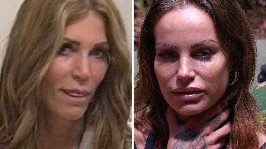 Trash-Twins? Promi-BB-Sarah Kern sieht aus wie Gina-Lisa!
