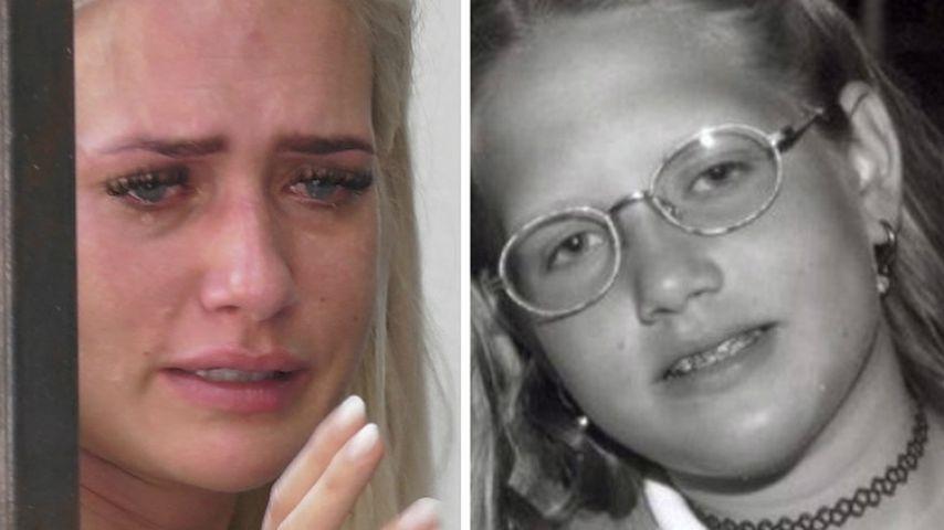 PBB-Außenseiter: Sarah Knappik schon als Kind Mobbing-Opfer!