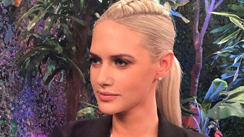 TV-Star Sarah Knappik