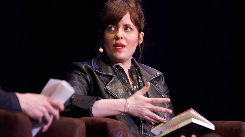 Sarah Kuttner, Moderatorin und Autorin
