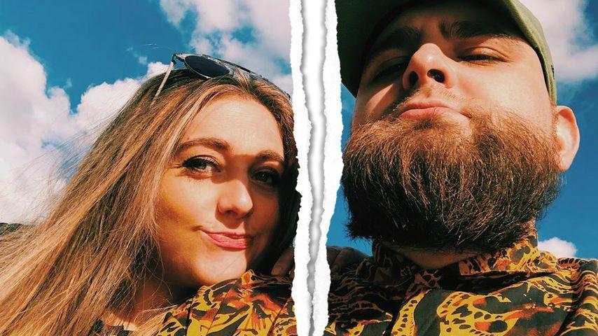 Nach sieben Jahren: ApeCrime-Cengiz von Freundin getrennt