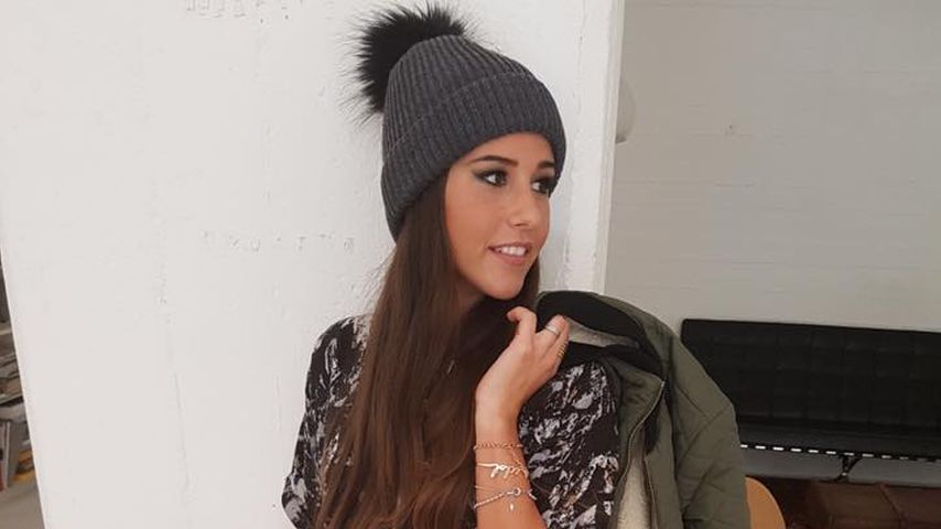 Sarah Lombardi, TV-Star