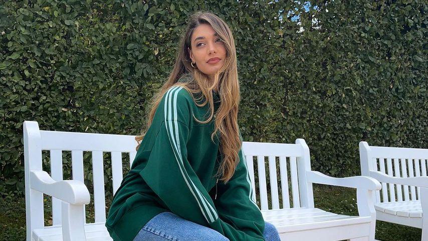 Sarah Posch, Model