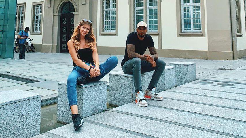 Umzug wegen Privatsphäre: Fans klingelten bei Sarah & Domi