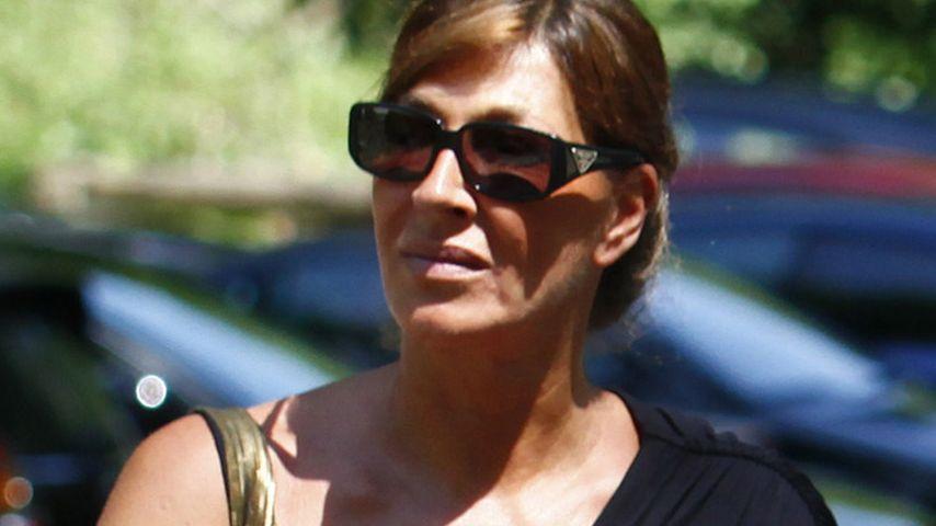 Trennung: Sarah Connors Mutter erklärt das Ehe-Aus