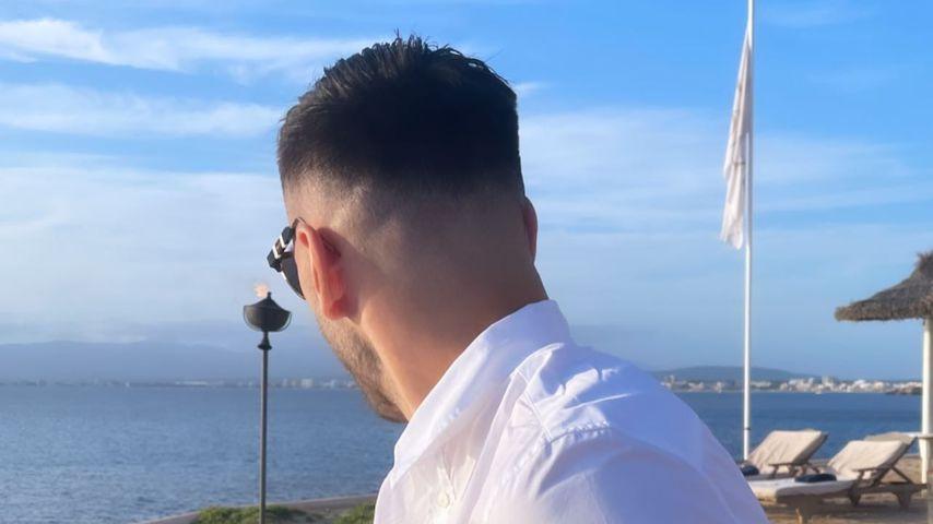 Sargis Adamyan im Mai 2021 auf Mallorca