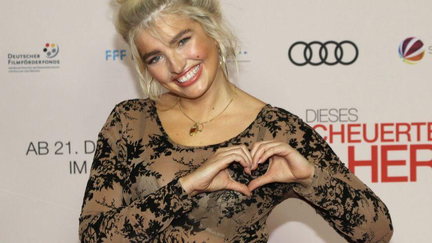 Highlight-Jahr! Sarina Nowak ist dankbar für Curvy-Karriere