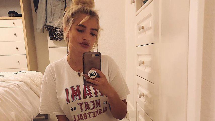 Sarina Nowak, Plus-Size-Model