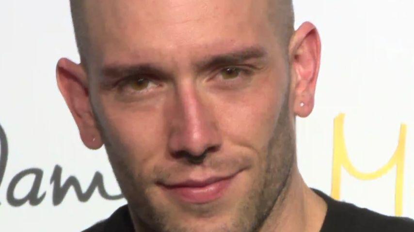 Plötzlich Glatze: Typveränderung bei Verbotene Liebe-Sascha