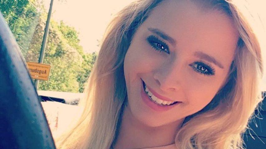 """Saskia Atzerodt, ehemalige """"Bachelor""""-Kandidatin"""