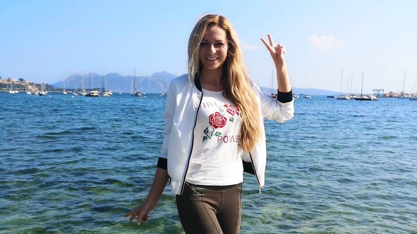 Scarlet Flair im März 2019 auf Mallorca