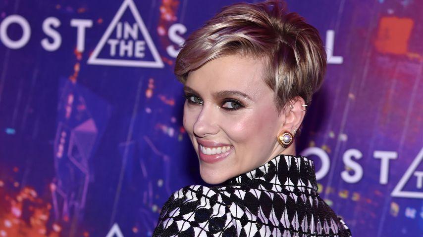 Nach Ehe-Aus: Scarlett Johansson steht auf zwei Sterneköche!