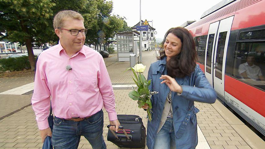 Aus Fehlern gelernt? TV-Bauer Dirk plötzlich so romantisch!