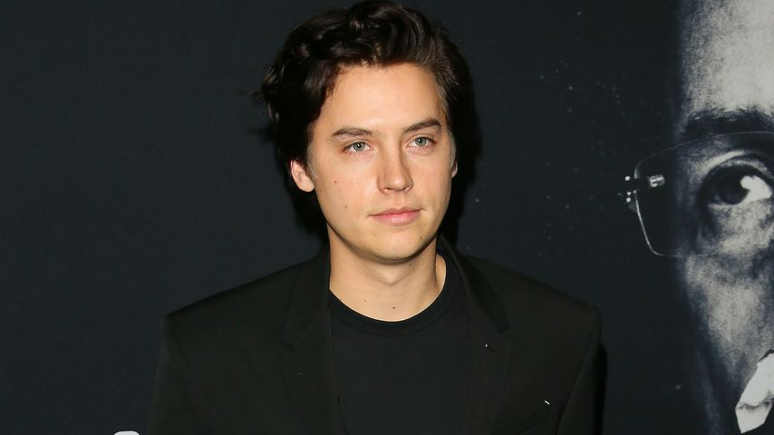 Schauspieler Cole Sprouse im Dezember 2019 in Hollywood