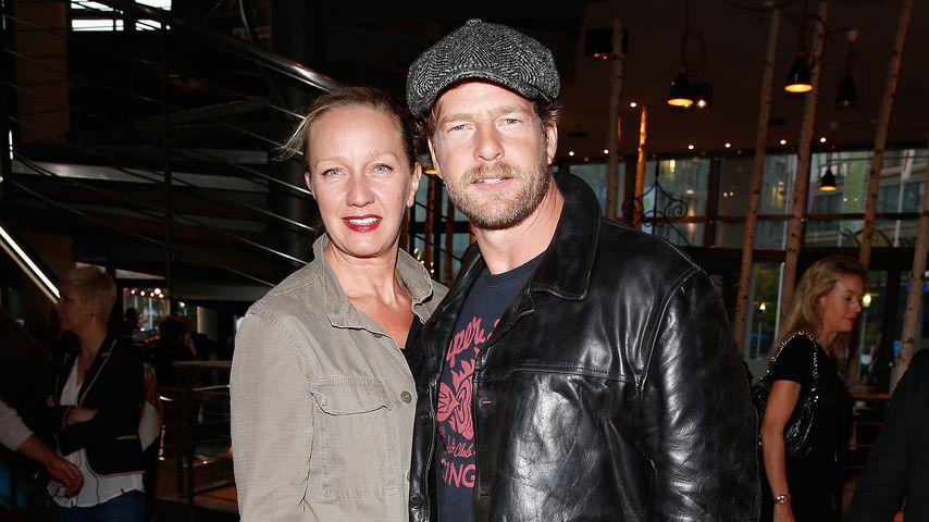 Henning Baums Ex behauptet: Er betrog sie mit ihrer Freundin