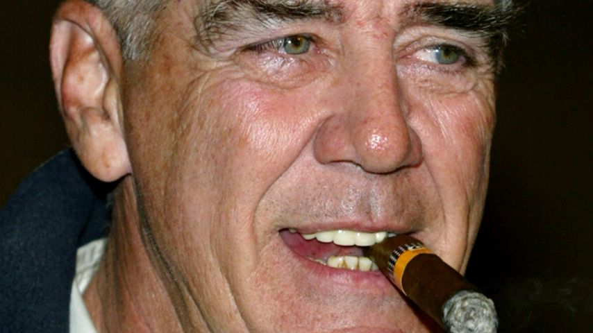 Schauspieler R. Lee Ermey in Hollywood