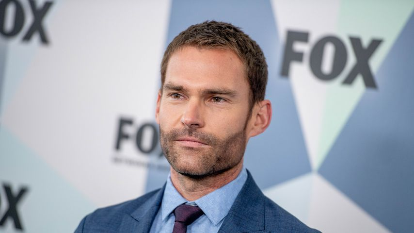 Schauspieler Seann William Scott