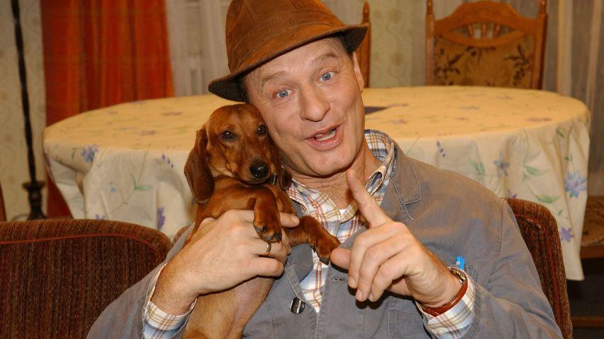 Schauspieler Tom Gerhardt