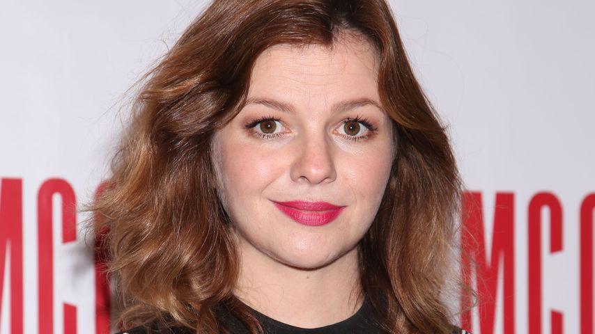 Schauspielerin Amber Tamblyn