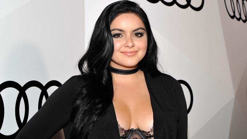 TV-Star Ariel Winter