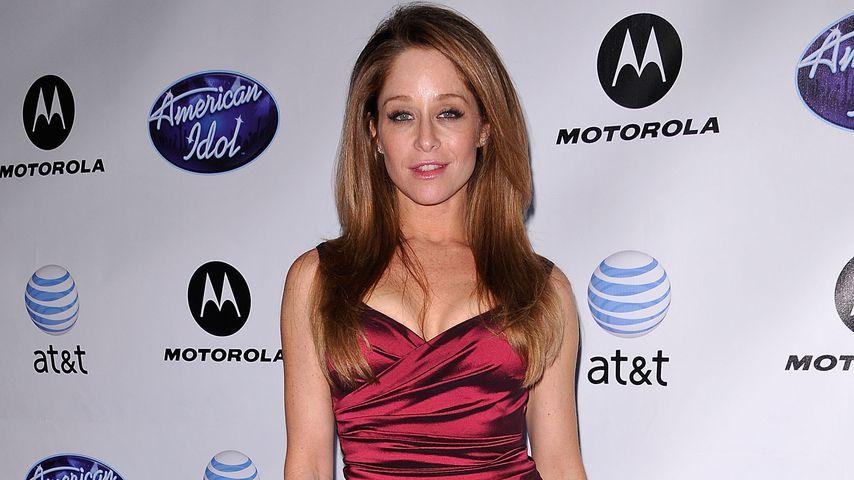 """Schauspielerin Jamie Luner bei einem """"American Idol""""-Event"""