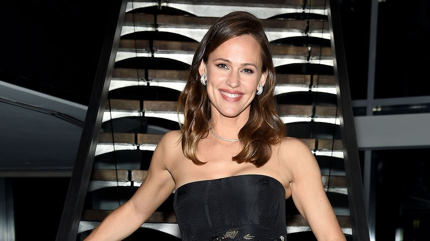 Jennifer Garner bei einer Party in New York
