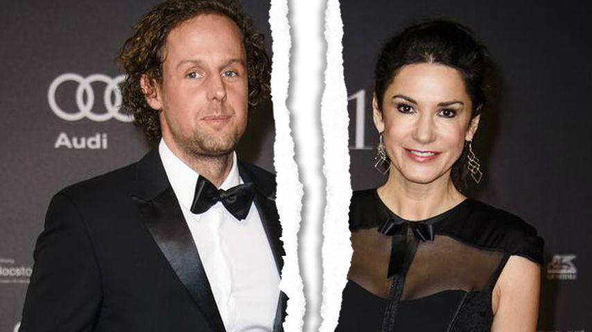 Nach 3 Jahren: Mariella Ahrens & Sebastian sind getrennt!