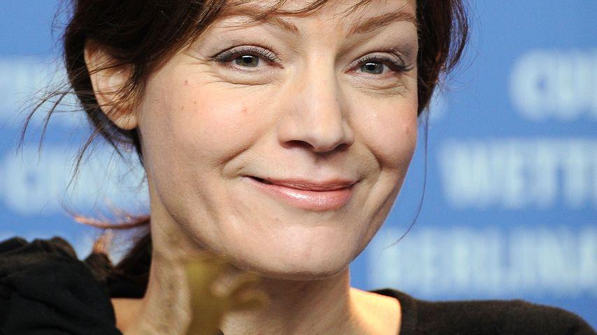 2-facher Brandanschlag auf TV-Star Marion Mitterhammer!