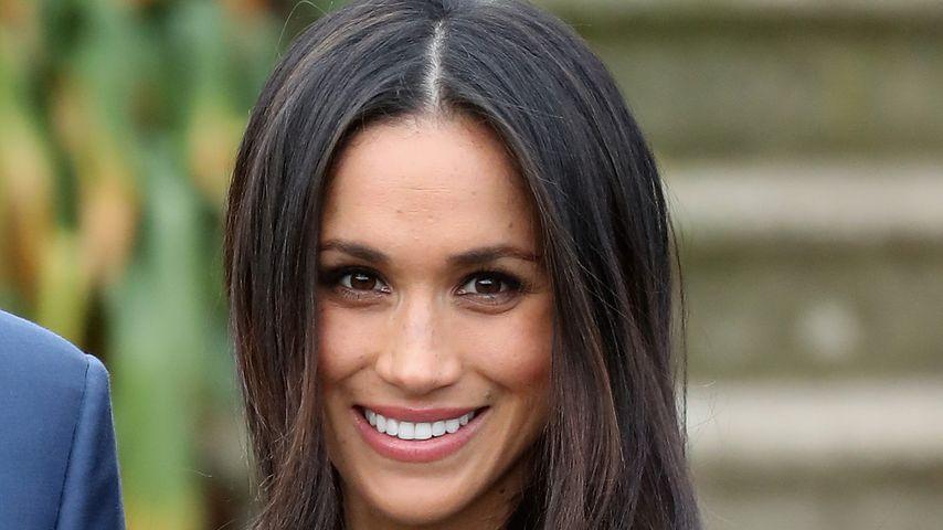 Meghan Markle: Doch keine Herzogin nach der Hochzeit?
