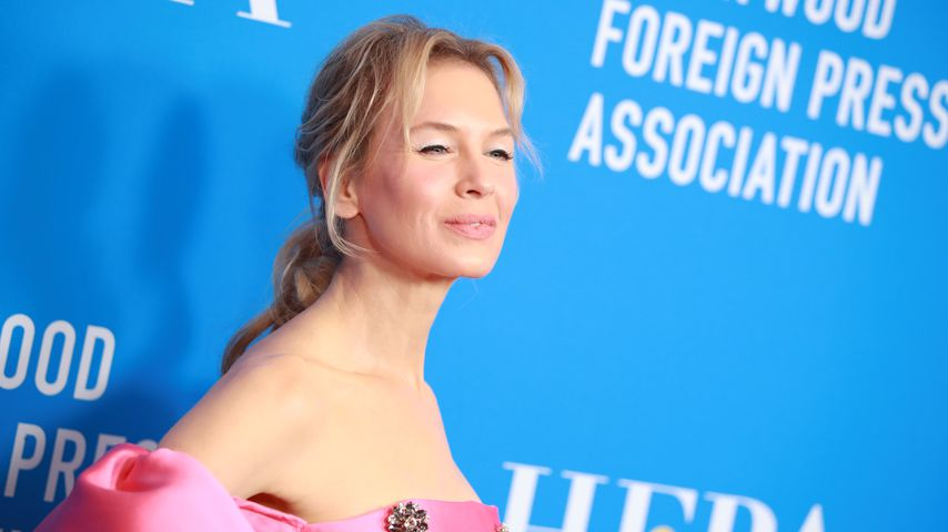 Renee Zellweger beim Hollywood Foreign Press Association's Annual Grants Banquet 2019