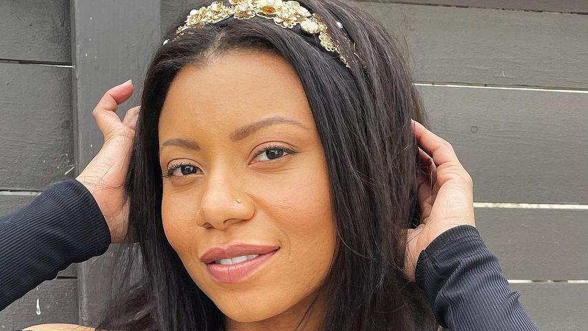 Shalita Grant, Schauspielerin