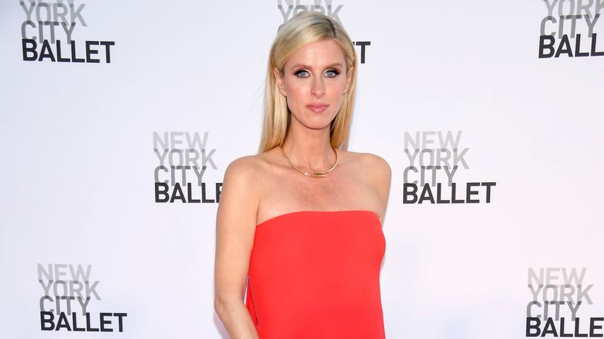 Nicky Hilton undercover: Versteckt sie hier ihren Babybauch?