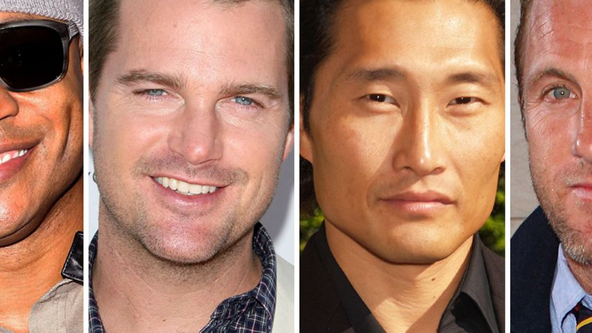 """Hawaii Five-O"" trifft auf ""NCIS: Los Angeles"""