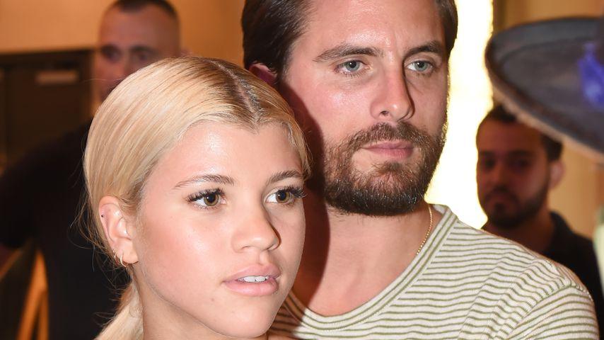 Sofia Richie: Keine Schauspielkarriere wegen Scott Disick!