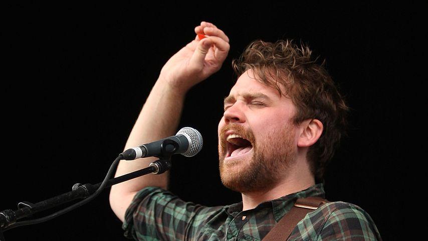 Der Sänger von Frightened Rabbit, Scott Hutchison, ist tot