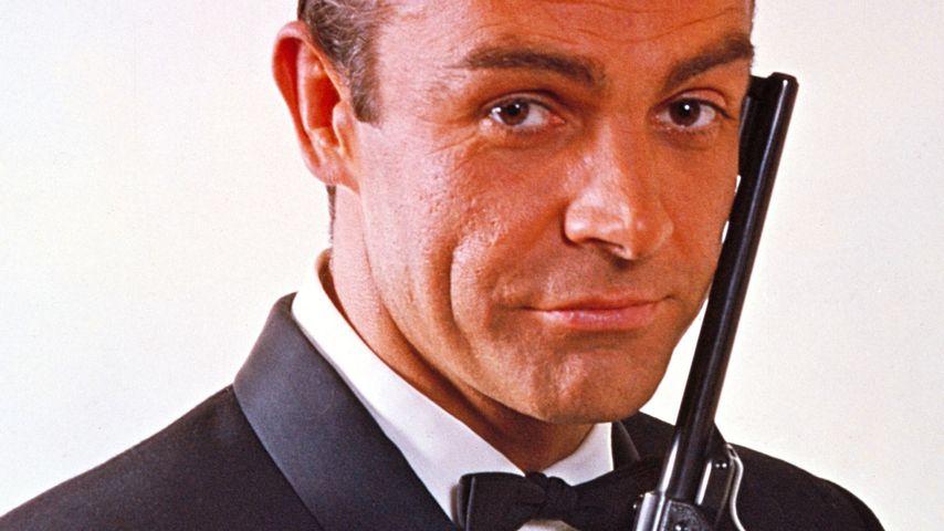 Sean Connery, James-Bond-Darsteller