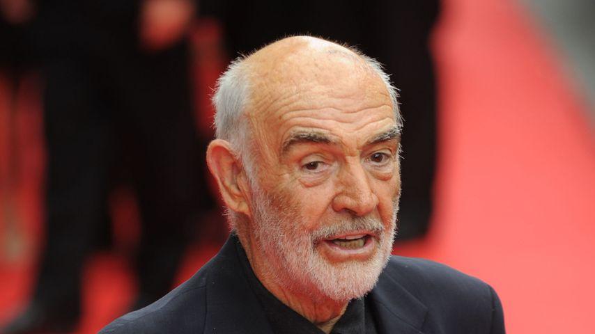 Totenschein zeigt: Daran starb Hollywood-Star Sean Connery