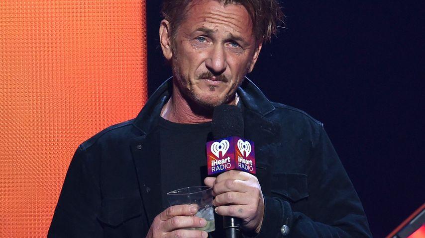 Skandal! Sean Penns neue Freundin in Inzest-Drama verwickelt