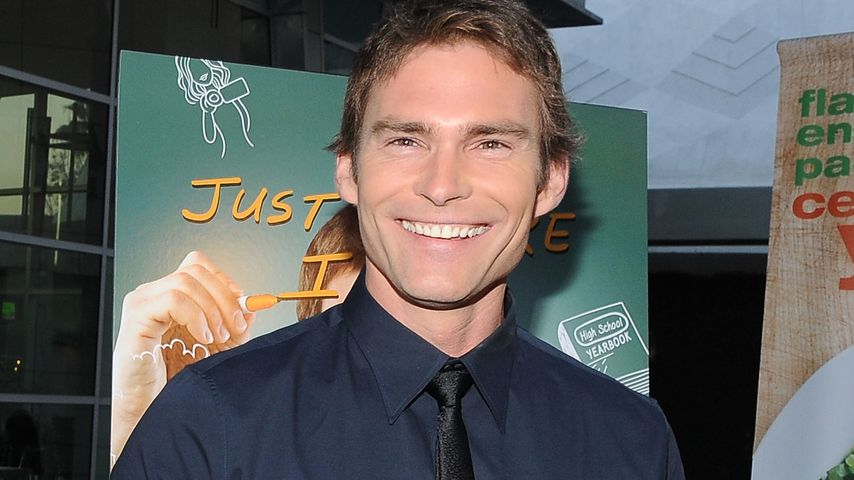"Seann William Scott: ""American Pie""-Stifler wird schon 40!"