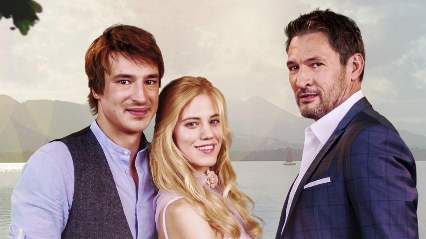 """""""Sturm der Liebe"""": Fans wünschen sich alten Titelsong zurück"""