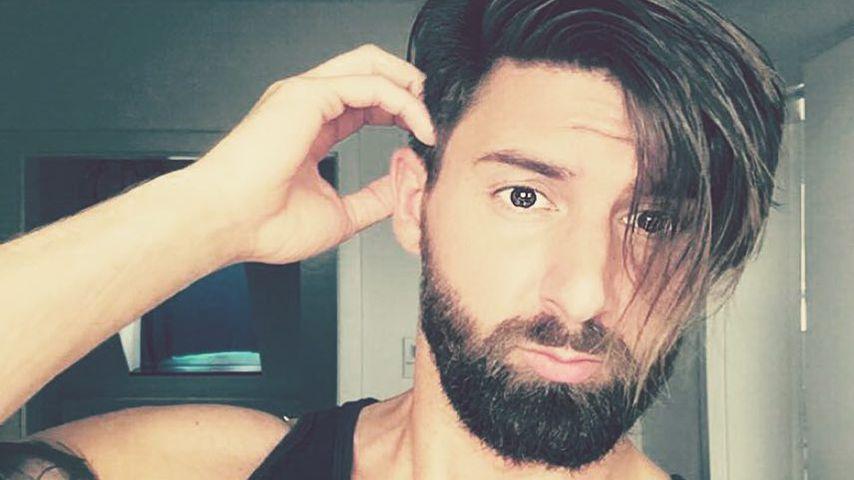 """Sebastian Fobe, Ex-""""Bachelorette""""-Kandidat"""