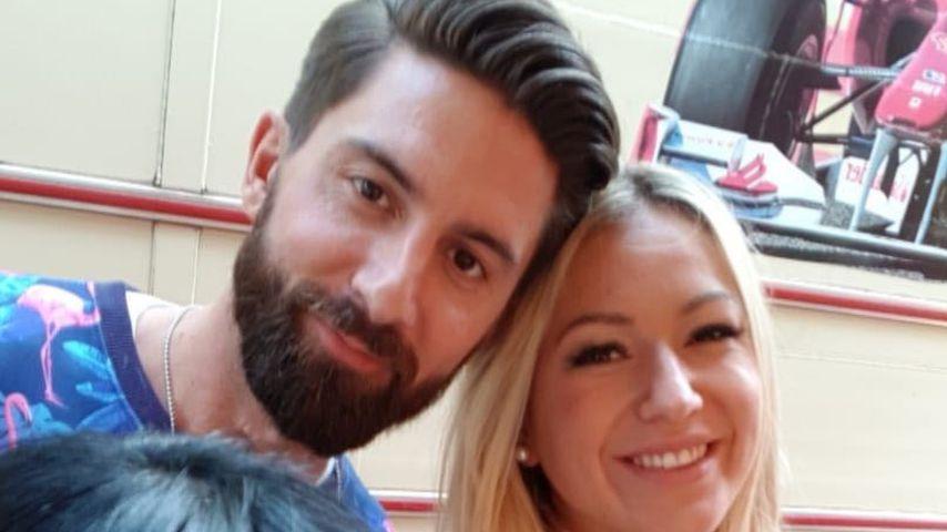 Neues TV-Traumpaar: Was läuft bei Sebi Fobe & Chethrin?