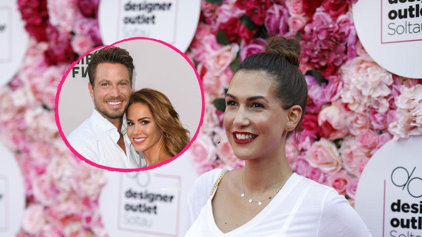 Angelina & Bastis Liebe: Clea-Lacy wusste es schon im April