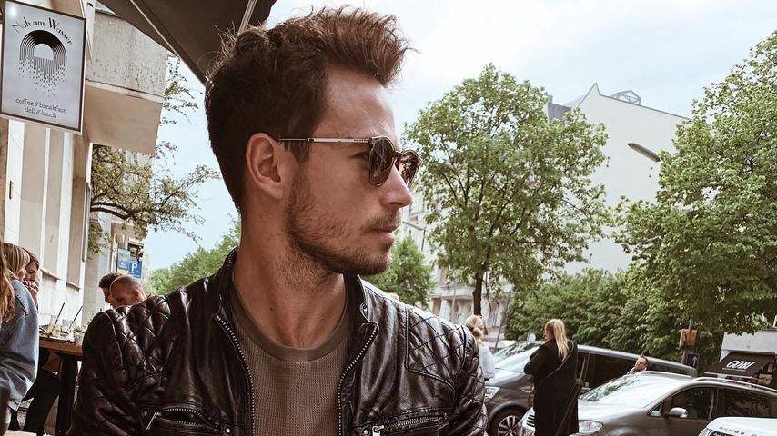 Sebastian Pannek, Ex-Bachelor